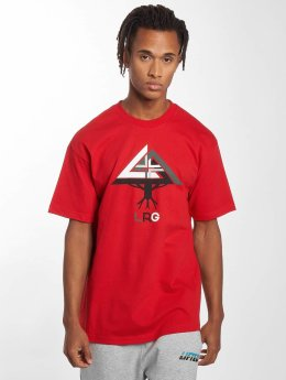 LRG T-Shirt Forward Icon rouge