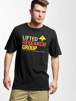 LRG T-Shirt Classic schwarz
