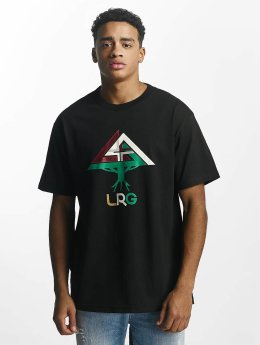 LRG T-Shirt Forward Icon schwarz