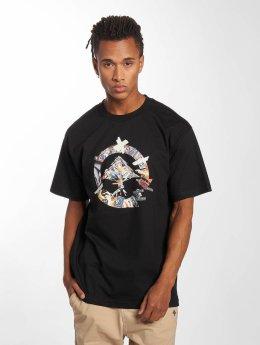 LRG T-Shirt Diy Cycle schwarz