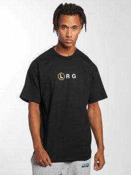 LRG T-Shirt Adventure Time schwarz