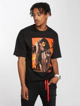 LRG T-Shirt Heart N Soul schwarz
