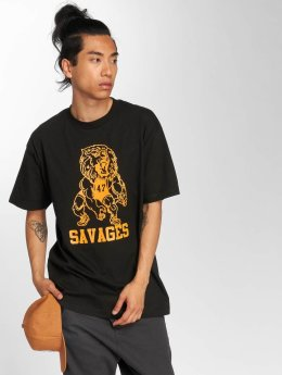 LRG T-Shirt 47 Savages schwarz