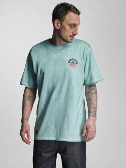 LRG T-shirt Sealed turchese