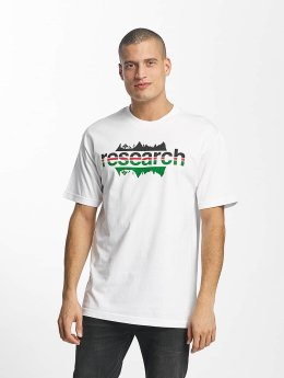 LRG T-Shirt The Upside weiß