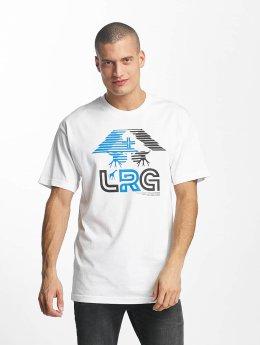 LRG T-Shirt Tree G weiß