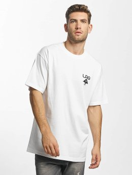 LRG T-Shirt Logo Plus weiß