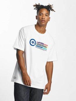 LRG T-Shirt Pixel LRG weiß