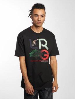 LRG t-shirt The New Icons zwart