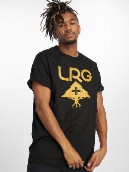 LRG t-shirt Classic zwart