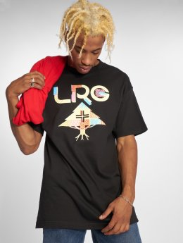 LRG T-Shirty Glory Icon czarny