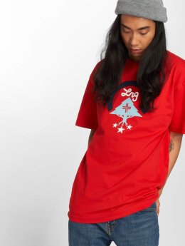 LRG T-skjorter The Arches red