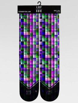 LUF SOX Calcetines Classics Lumilo  colorido