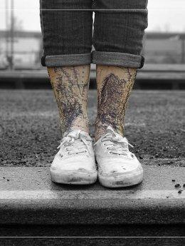 LUF SOX Socken World bunt