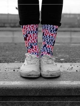 LUF SOX Socken Posse bunt