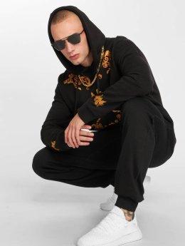 Massari Hoodie Luan black