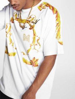 Massari T-Shirt Dave white