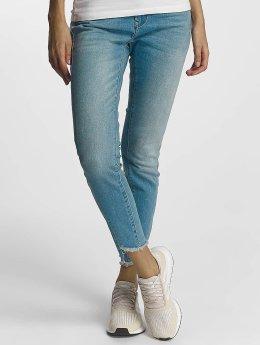 Mavi Jeans Úzke/Streč Tess Twisted modrá