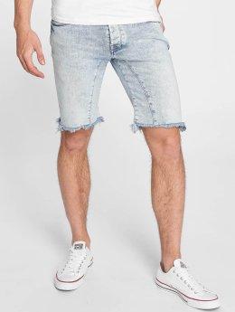 Mavi Jeans Šortky Robin modrá