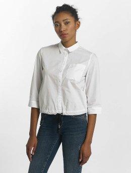 Mavi Jeans Bluser/Tunikaer Drawstring hvit