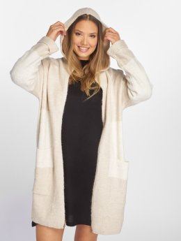 Mavi Jeans Cardigan Hooded beige
