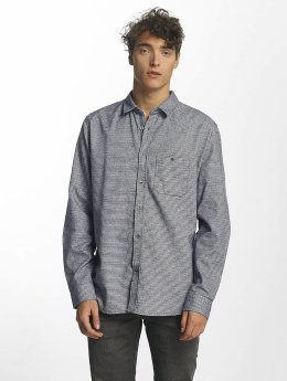 Mavi Jeans Chemise  One Pocket indigo
