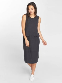 Mavi Jeans Dress Sleeveless black