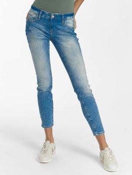 Mavi Jeans Jean skinny Adriana Ankle bleu