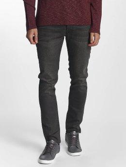 Mavi Jeans Jean skinny Yves gris