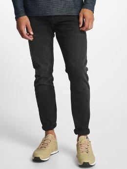 Mavi Jeans Jean skinny Dean gris