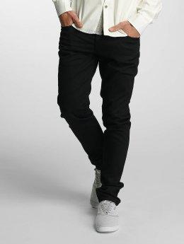 Mavi Jeans Jean skinny Yves noir