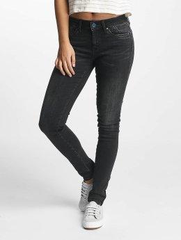 Mavi Jeans Jean skinny Adriana noir