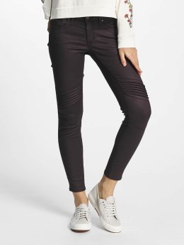 Mavi Jeans Jean skinny Aura rouge