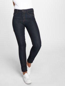 Mavi Jeans Jean taille haute Lucy bleu