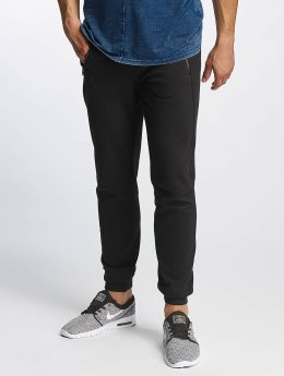 Mavi Jeans joggingbroek Björn zwart