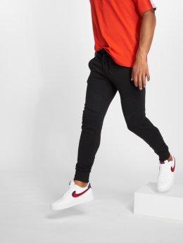 Mavi Jeans joggingbroek Sweat zwart