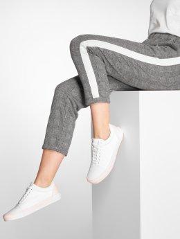 Mavi Jeans Jogginghose Checked schwarz