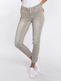 Mavi Jeans Kapeat farkut Adriana harmaa