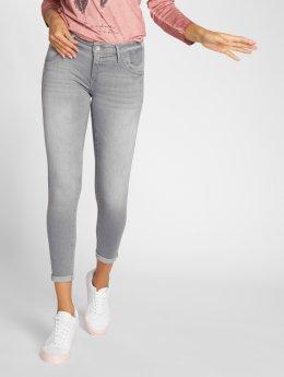 Mavi Jeans Kapeat farkut Lexy harmaa