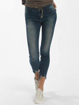 Mavi Jeans Kapeat farkut Lindy indigonsininen