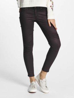 Mavi Jeans Kapeat farkut Aura punainen