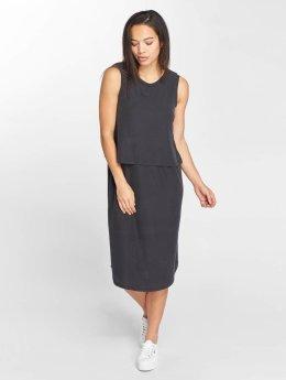 Mavi Jeans Kleid Sleeveless schwarz