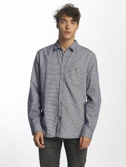 Mavi Jeans Košele  One Pocket indigo