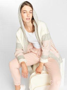 Mavi Jeans Neuleet Hooded valkoinen