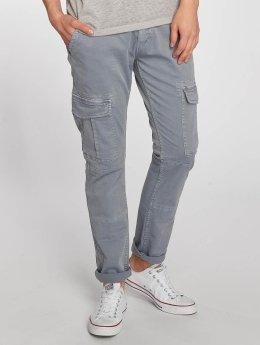 Mavi Jeans Pantalon cargo Yves bleu