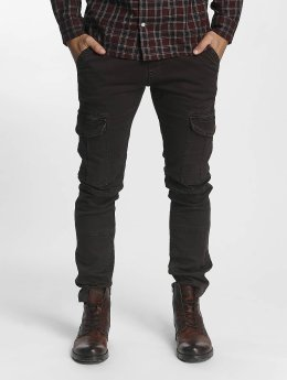 Mavi Jeans Pantalon cargo Yves Cargo brun