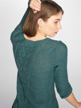 Mavi Jeans Puserot Long Sleeve vihreä