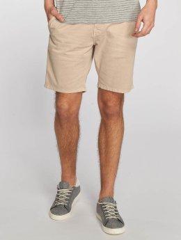 Mavi Jeans Jay Shorts Oyster Grey Washed Twill