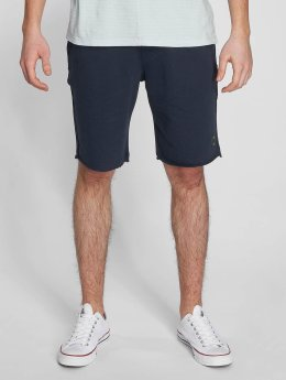Mavi Jeans Knit Shorts Total Eclipse