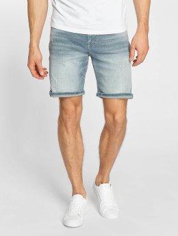Mavi Jeans Shorts Brain blau